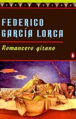 Romancero Gitano By Garcia Lorca Federico